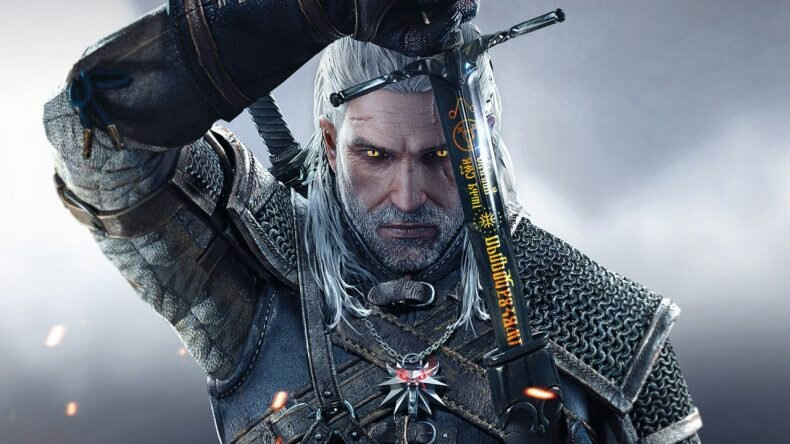 The Witcher 3 - GamePass
