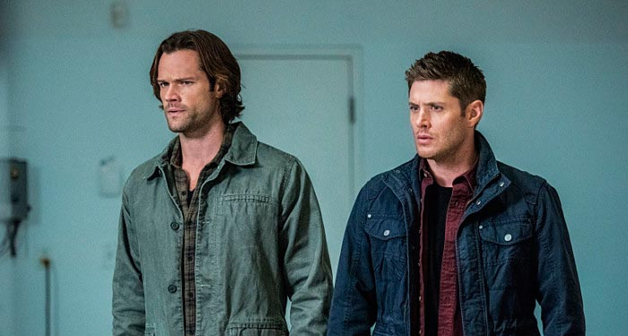 Imãos-Winchesters